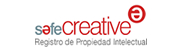 Safecreative. Registro de propiedad intelectual